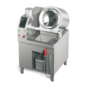 Automated Stir Fried Kitchen Robot for China Buffet - VESTA