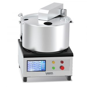 Smart Kitchen Robot for Boiling and Stewing in Restaurants - VESTA